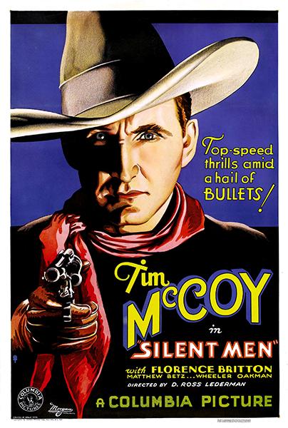 Silent Men 1933