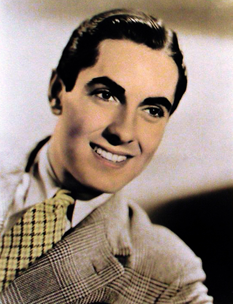 Tyrone Power Jr