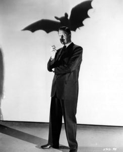 """""""I sometimes feel that I'm impersonating the dark unconscious of the whole human race. I know this sounds sick, but I love it."""" -- Vincent Price (Bizarre Los Angeles)"""