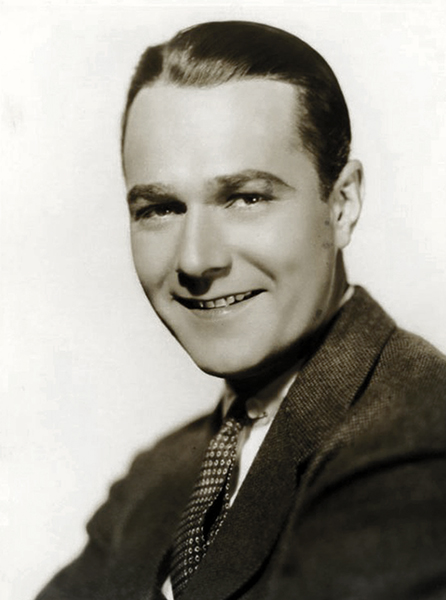 William Haines