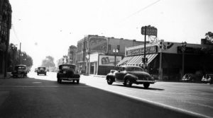 Fair Oaks Pasadena 1941
