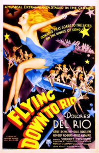 Flying Down to Rio 1934