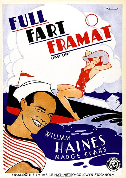 Fast Life 1932