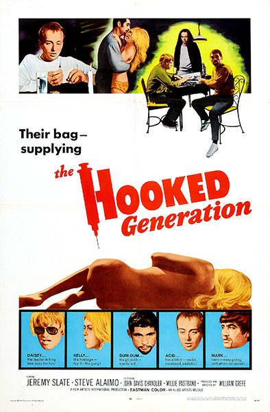 The Hookedd Generation