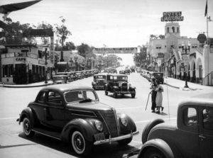 Laguna Beach 1937
