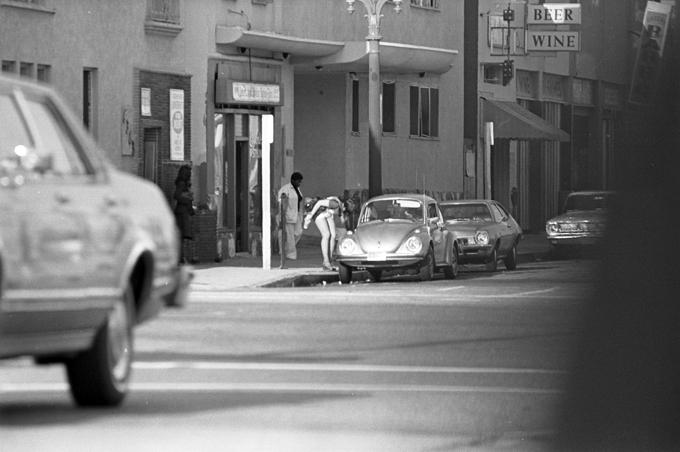 Prostitutes 1977