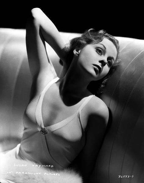 Susan Hayward