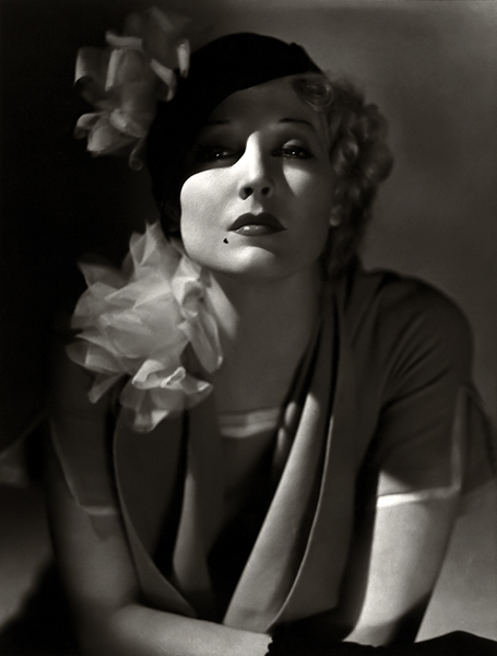 """""""Seriously, it is much easier to be serious than to be funny. In real life, as well as in films, who doesn't feel more like crying than laughing? I don't for one."""" -- Thelma Todd (Bizarre Los Angeles)"""