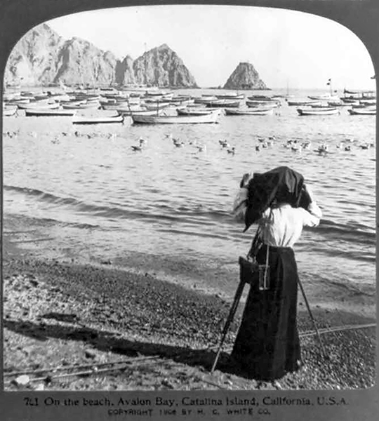 Catalina Island photographer