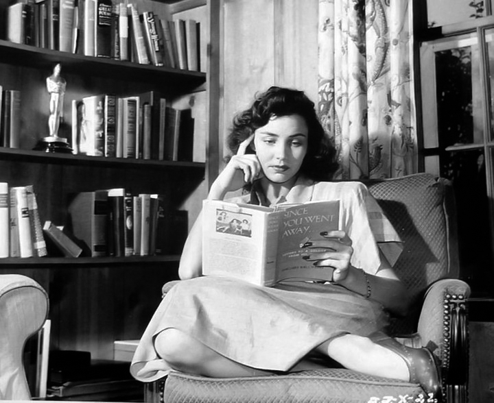 Jennifer Jones candid