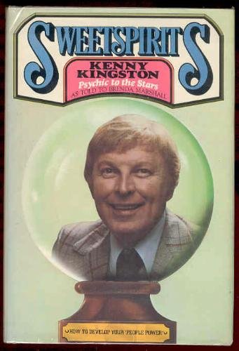 Kenny Kingston