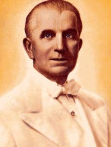 Guy Ballard