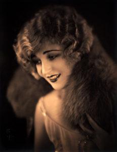Belle Bennett