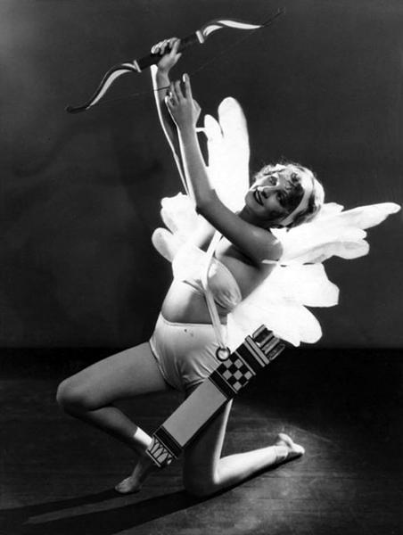 Dolores Brinkman (Bizarre Los Angeles)