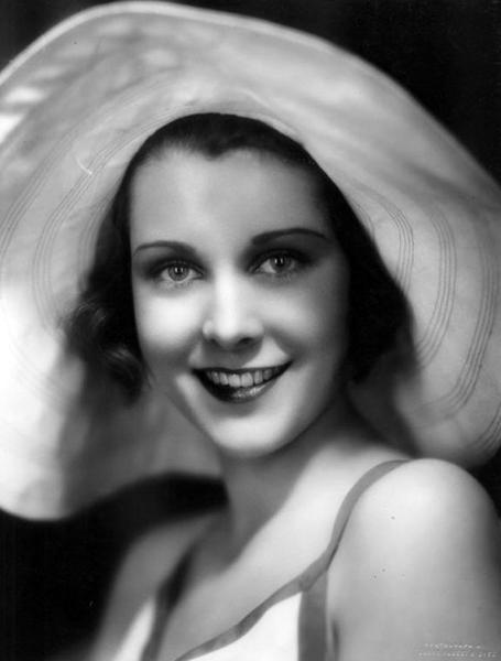 Frances Dee (Bizarre Los Angeles)