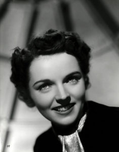 Jane Wyatt 1937