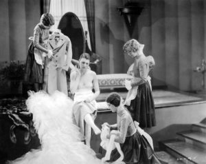 Leatrice Joy in Vanity (1927) - Bizarre Los Angeles