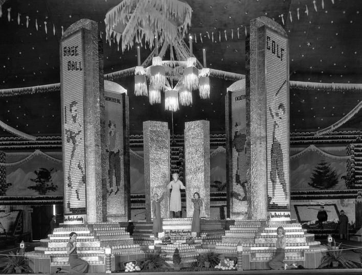Orange Show 1934