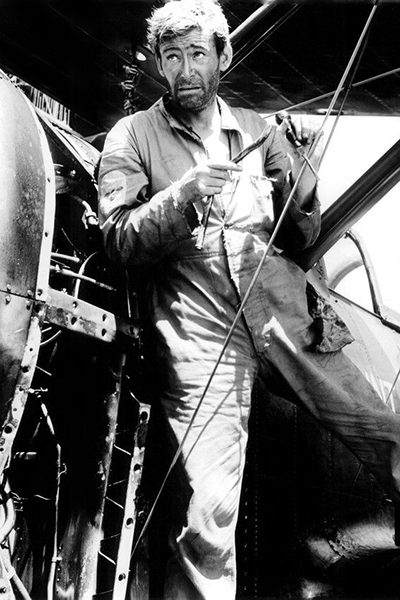 Peter O'Toole Murphy's War 1970