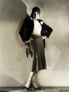 Ruth Mannix