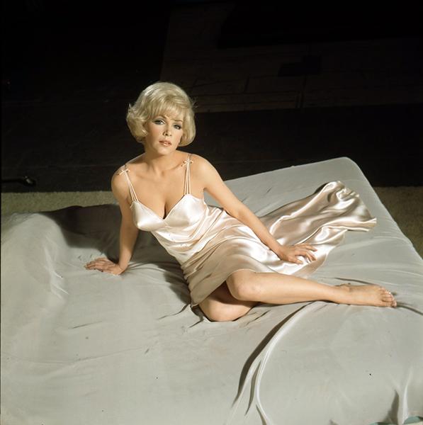 Stella Stevens 1969