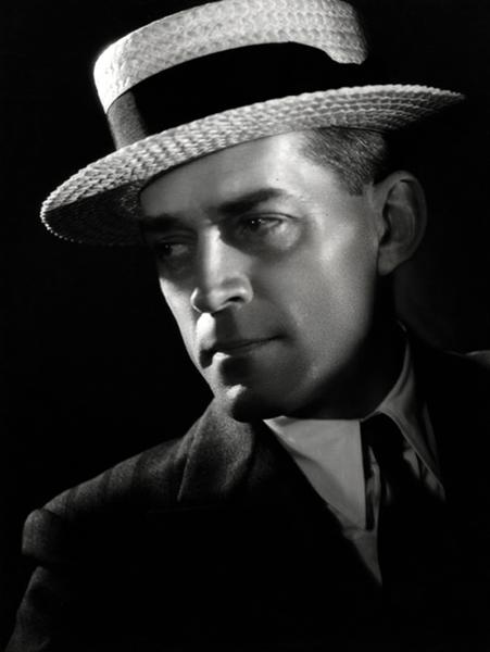 W.S. Van Dyke