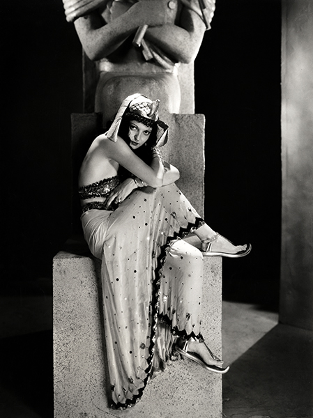 Zita Johann The Mummy 1932