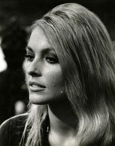 Sharon Tate (Bizarre Los Angeles)
