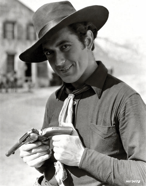 Billy the Kid Johnny Mack Brown