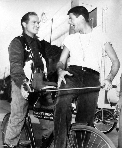 Bob Hope Jerry Lewis 1952