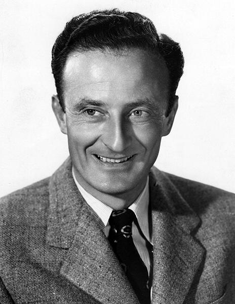Fred Zinneman