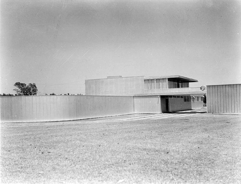 Casa von Sternberg