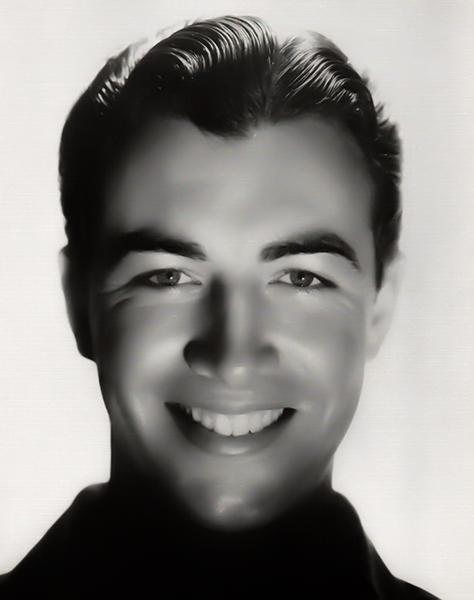 Robert Taylor 1935