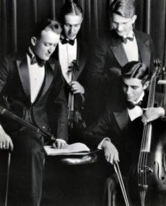 Robert Taylor cello