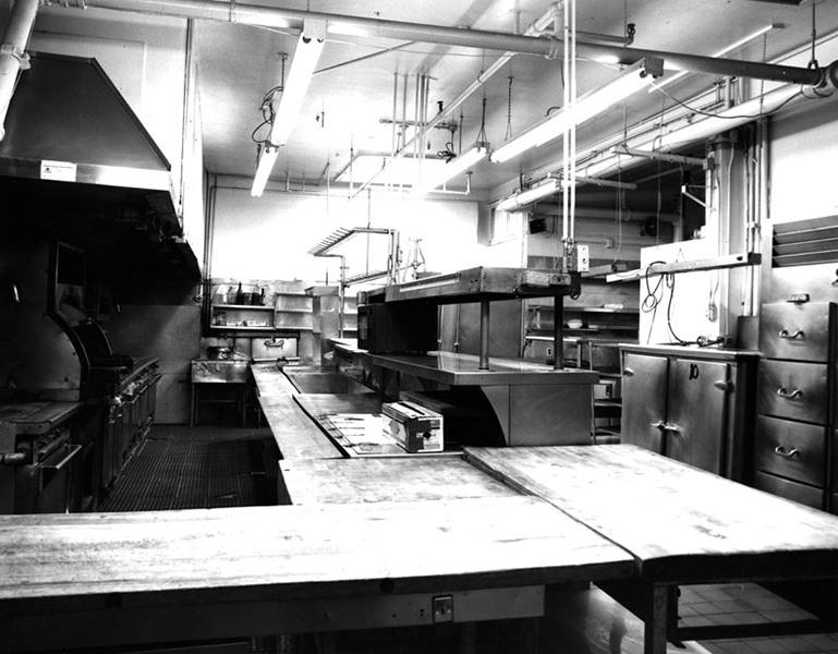 Chasen's Kitchen (Bizarre Los Angeles)