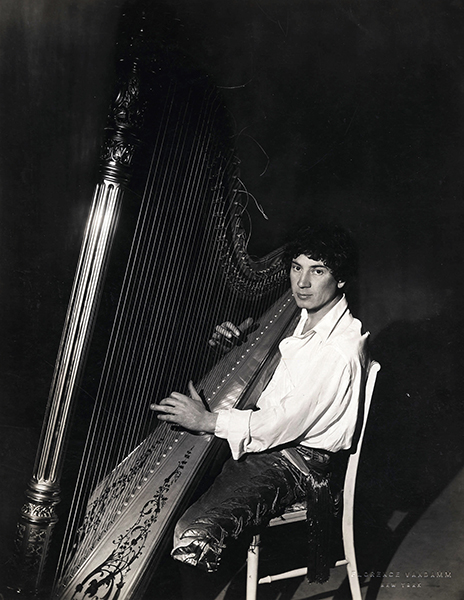 Harpo Harp