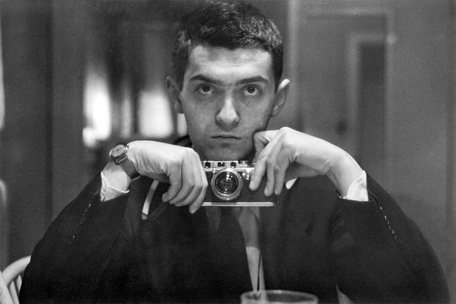 Stanley Kubrick (Bizarre Los Angeles)