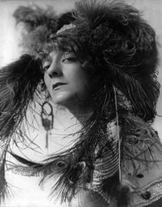 Gertrude Hoffman (Bizarre Los Angeles)