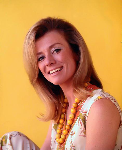 Ingrid Stevens