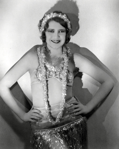 Jola Mendez