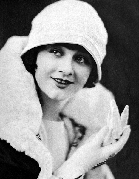 """""""The ambition of my life, just now, is to play dramatic, gripping types - girls who suffer. I know that I could do tragedy - I know it deep down inside."""" -- Lillian Rich (Bizarre Los Angeles)"""
