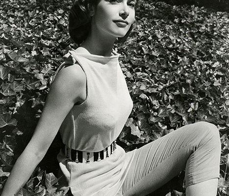Elisabeth Mueller 1959