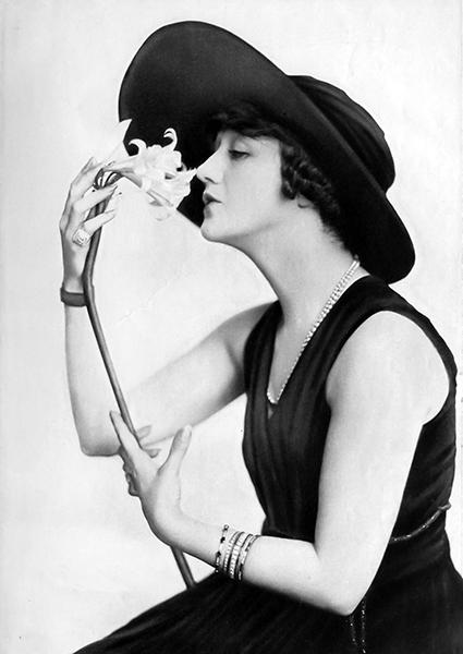 Kathleen Clifford (Bizarre Los Angeles)