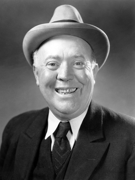 Character actor Guy Kibbee (1934)