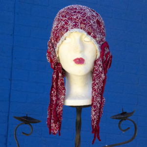 Bohemian head wrap