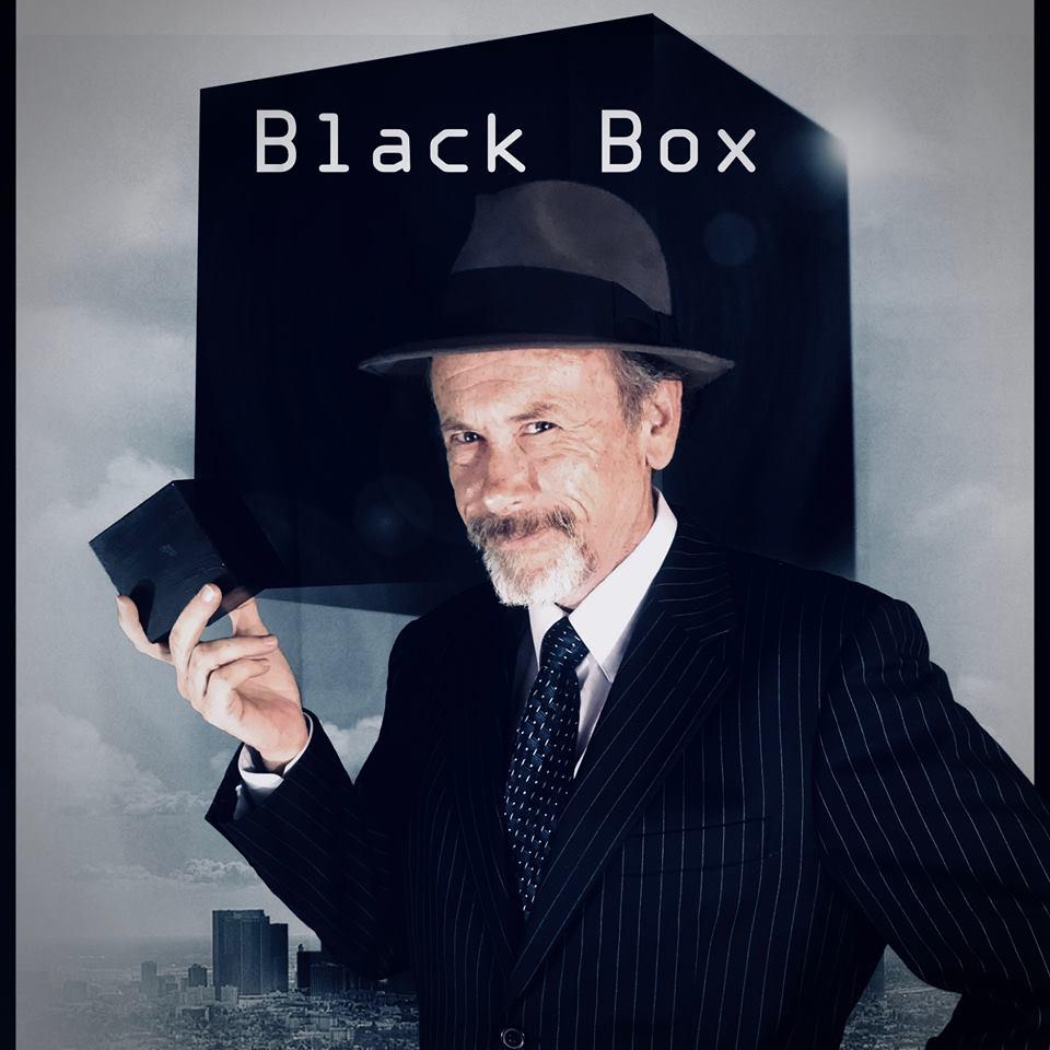 Craig Owens Haunted by History Black Box Bizarre Los Angeles