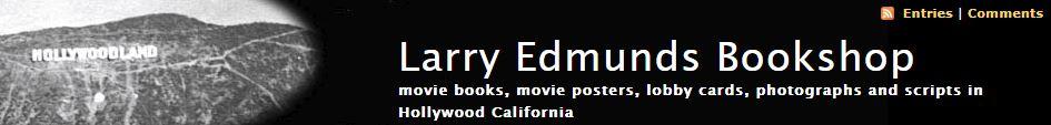 Larry Edmunds Bookstore