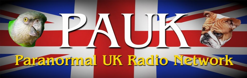 Paranormal UK Radio