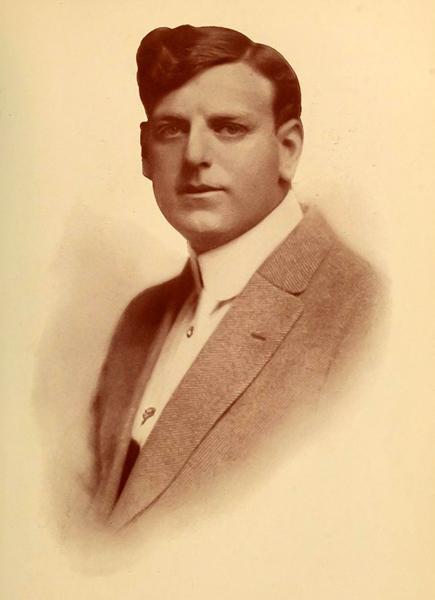 Broncho Billy Anderson (Bizarre Los Angeles)