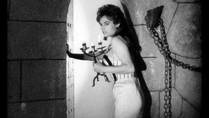 Diana Lorys (Bizarre Los Angeles)